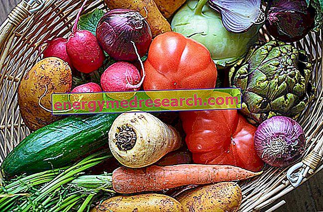 Potravinárske farbivá alebo farbivá?