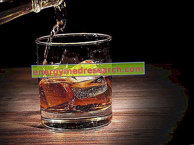 Optag Whisky