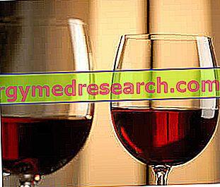 Výhody alkoholu