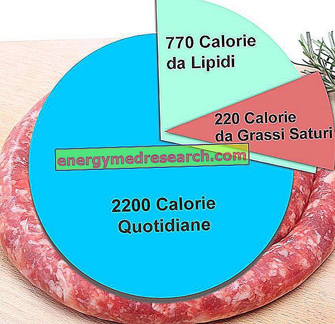 Hány lipid és telített zsír megfelelő étrendben?