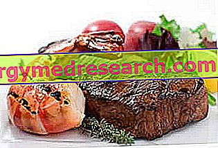 Proteína: la verdad sobre las proteínas.