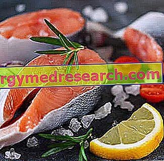 Рицх Омега 3 дијета: најбољи рецепти