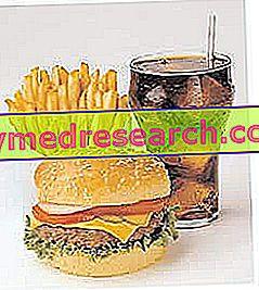 Нездравословна храна - нездравословни храни