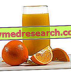 सर्दी के खिलाफ विटामिन सी