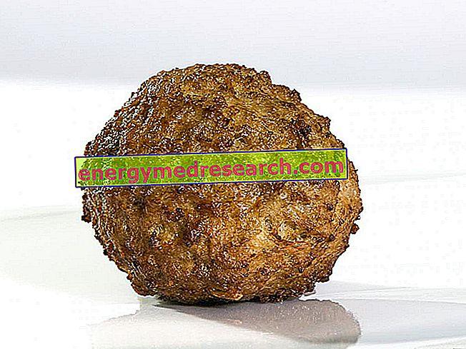 Dijetalne mesne okruglice