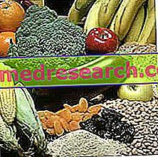 Näringsmässiga och terapeutiska egenskaper hos livsmedel