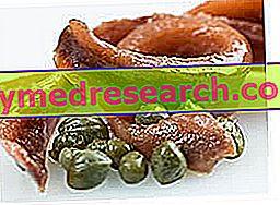 R. Borgacci द्वारा हिस्टामिन में समृद्ध भोजन