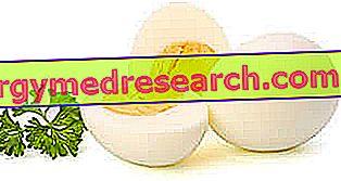 Gekookte eieren
