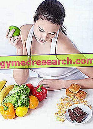 Hrana za izbjegavanje dojenja