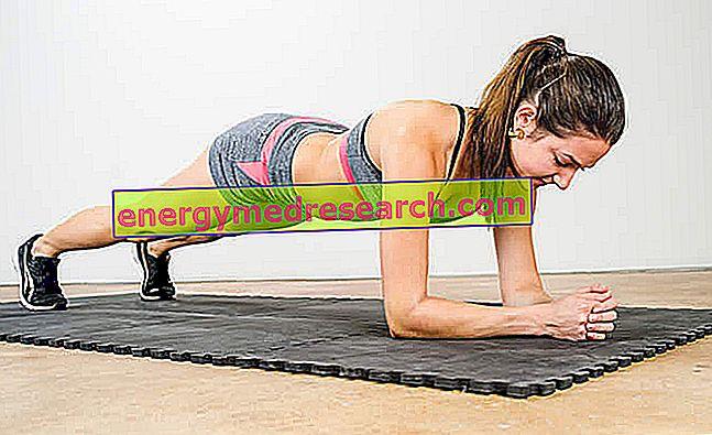 Izometrijske vježbe
