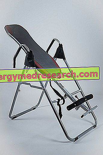 A hát és a gerinc képzésére szolgáló szimulátorok fő típusai - Gerinc February