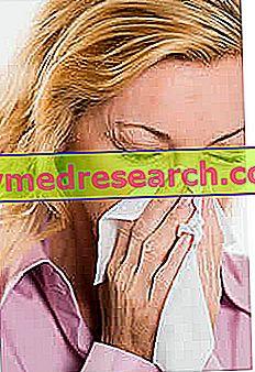 माइट एलर्जी: लक्षण, निदान और देखभाल