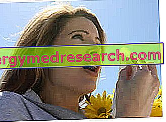 Pollenallergie - Symptomen