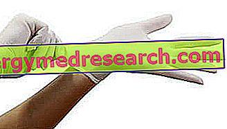 โรคภูมิแพ้น้ำยางข้น - การวินิจฉัยและบำบัด