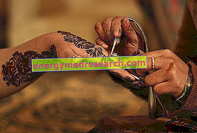 Tatu Henna dan tindak balas alergi