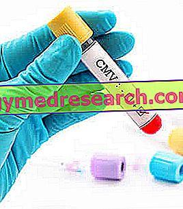 Citomegalovirusinis IGG teigiamas