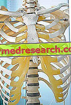 deteriorarea articulației sternului
