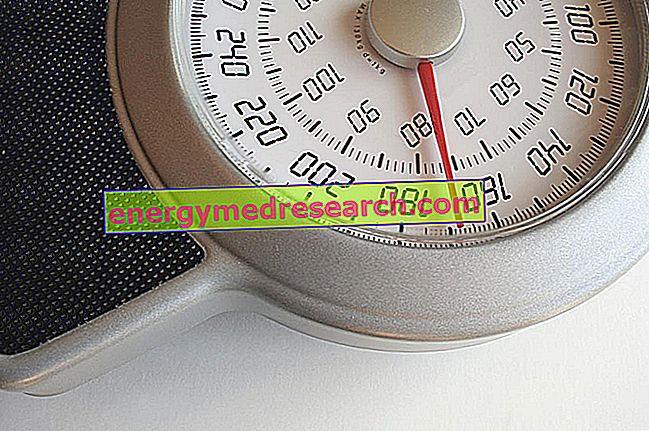 Index tvaru těla