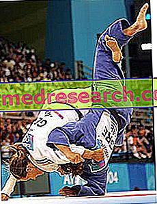 Judo: conceptos de entrenamiento atlético.