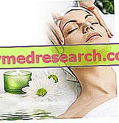 Kulit Kering: Rawatan Kosmetik