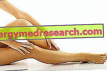 Selluliitin hoito - ravitsemus ja liikunta