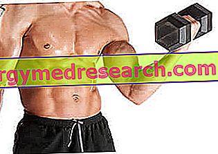Tréning pre hmotnosť: Čas pod napätím (TUT) vo vysokom objemovom tréningu (HVT)