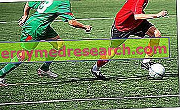 Pretošanās apmācība futbolā
