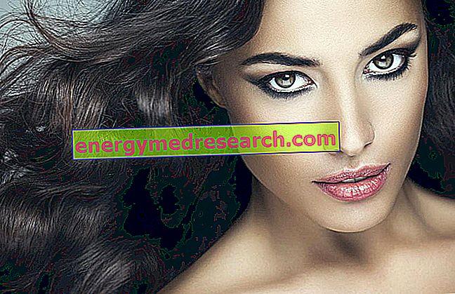 Cheveux épais et cheveux fins: de quoi dépend l'épaisseur du cheveu?