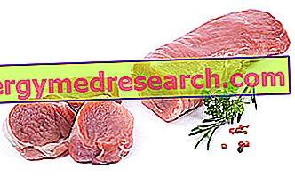 Філе свинини: харчові властивості, роль в дієті і як готувати Р.Боргаччі