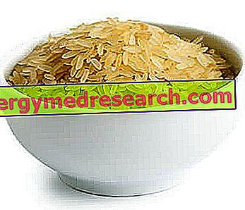 Konvertuoti ryžiai