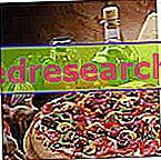 Kalori pizza