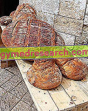 خبز التمورة