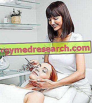 एस्थेटिक ऑक्सीजन थेरेपी - फेस ऑक्सीजन थेरेपी