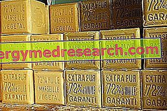 Marseille Soap, I.Randi