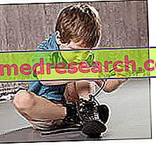 Apraxia: diagnosis, terapi dan prognosis
