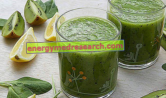 Hemoroitler için diyet ve beslenme