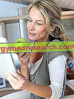 Παράδειγμα Διατροφή στην εμμηνόπαυση