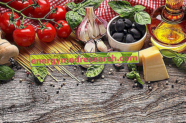 التراث غير المادي للبشرية: النظام الغذائي للبحر الأبيض المتوسط