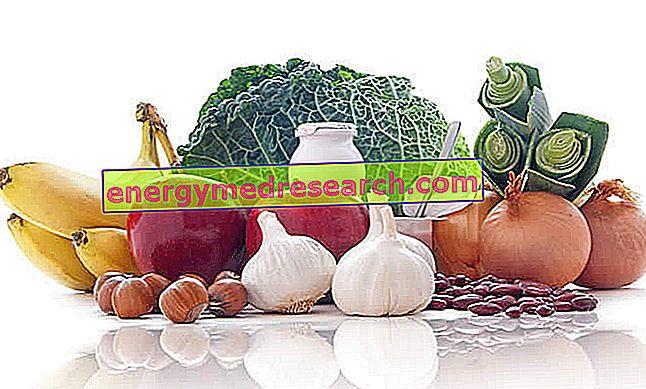 Diéta Crohnovej choroby