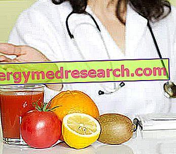 Дијета за дерматитис