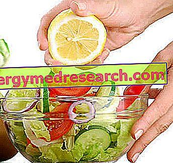 Dieta para el síndrome de Ménière