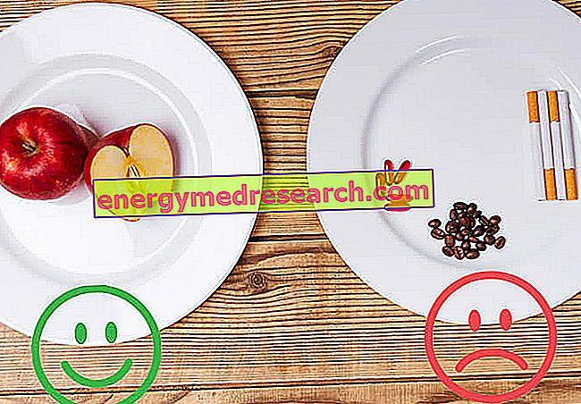 Kerosakan Asap: Diet dan Suplemen Bolehkah Mereka Melindungi?