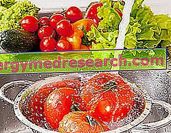 Dieet kui A-hepatiidi põhjus ja ravi