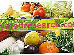 Полезни храни в случай на хипертония
