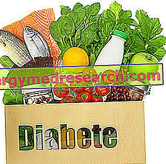 Diēta un diabēts