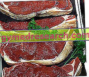 炭水化物を含まない食事の例