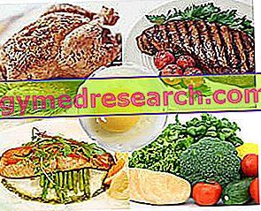 Διατροφή με χαμηλή περιεκτικότητα σε φυτικές ίνες - Διατροφή με χαμηλά κατάλοιπα