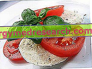 Esimerkki Metabolinen ruokavalio