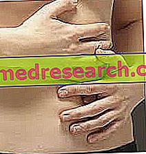 Diät und Blinddarmentzündung