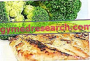 Przykład diety strefowej